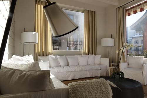 Hotel La Feline Blanche 9
