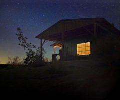 Airbnb series: Joshua Tree Cabin, una location fuori dal mondo