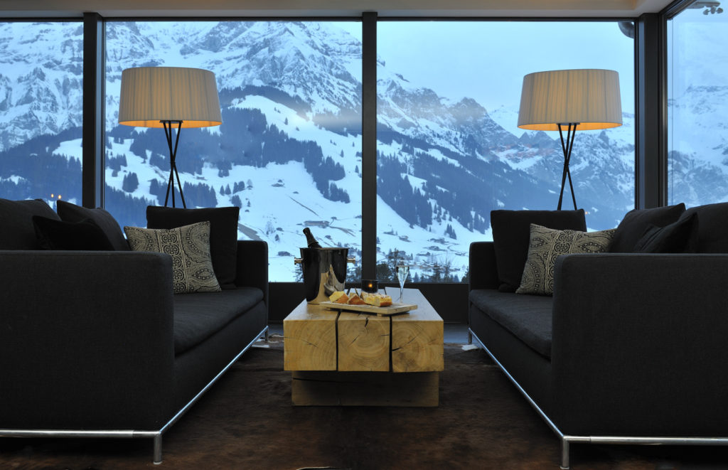 The Cambrian Adelboden 2