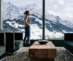 The Cambrian, un Hotel per gli amanti della montagna
