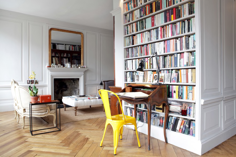 Airbnb series una vacanza a edimburgo in un appartamento for Appartement 40m2 design