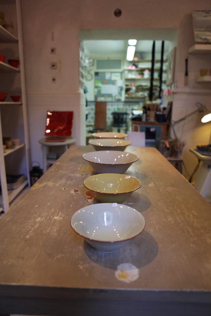Atelier Sophie Lassange 10