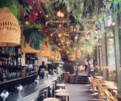 Le Brebant Paris, una Brasserie insolita e affascinante