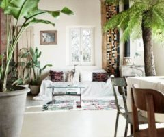 Una rilassante casa nella campagna emiliana