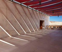 Amangiri, un Hotel nel bel mezzo del deserto americano