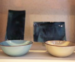 La passione per la ceramica ad Arles