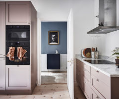 What if… your kitchen were pink?
