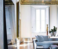 Sneak Peek collection #5: il palazzo milanese di De Cotiis