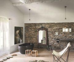 Interior Inspirations: una meravigliosa ristrutturazione in Corsica