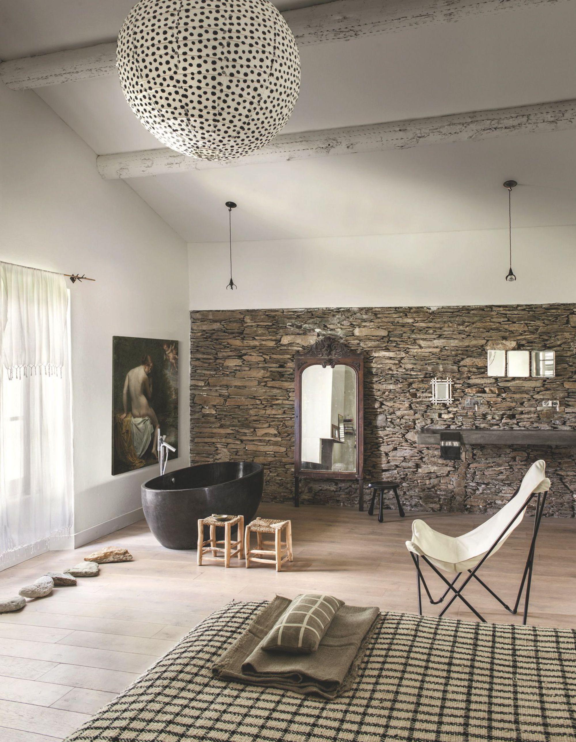 Interior inspirations una meravigliosa ristrutturazione - Deco interieure maison ...