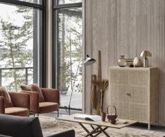 Interior Inspirations: la casa finlandese sul lago