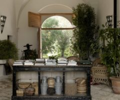 Villa Elia: una Gallipoli che stupisce