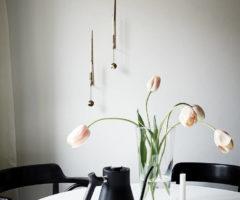 Decor tips: arredare con i fiori