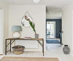 Interior inspirations: una casa svedese dal tocco provenzale