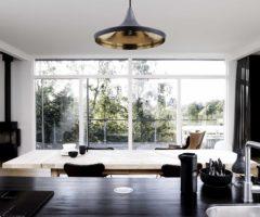 Interior Inspirations: una casa danese immersa nel bosco
