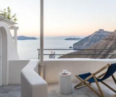 Porto Fira Suites: in Grecia per una vacanza indimenticabile a Santorini