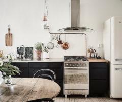 Special products: il frigo icona di SMEG