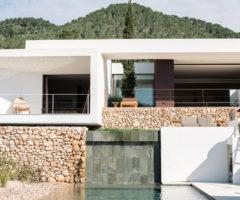 Can Cordeta, un sogno tra campagna e mare a Ibiza