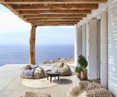 Interior Inspirations: lo stile ibizenco in 10 immagini