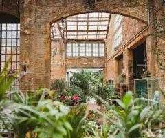 Go green: Bornay Barcellona, il paradiso per gli amanti dei fiori