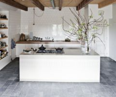 Sneak Peek collection: La casa/studio della designer INAMATT