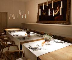 Sogno Minimalista: il Santa Clara 1728 Hotel a Lisbona