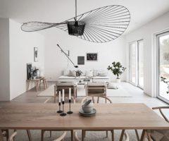 Special Products: Vertigo, una grande lampada scenografica