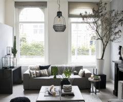 Lo charme degli interni olandesi