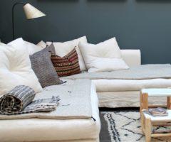 Special Products: Caravane, la morbidezza dei tessuti francesi