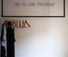 Airbnb series: un piccolo loft dai grandi sogni