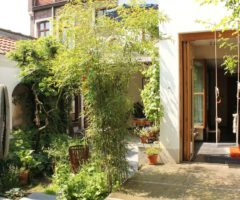 Weekend excape: b&b Marie Reine in un ex convento a Ghent