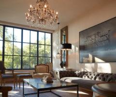 Week end getaway: un hotel nello splendido paesaggio del Luberon