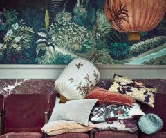 Don't Miss it: il trend asiatico nell'ultima collezione di HK living