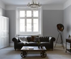 Interior inspiration: come fare vostro lo stile Shaker