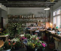 Design Talks #2: Michela Sasanelli, una florist designer giramondo