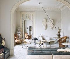 Interior Inspiration: viaggio in un palazzo d'epoca a Barcellona