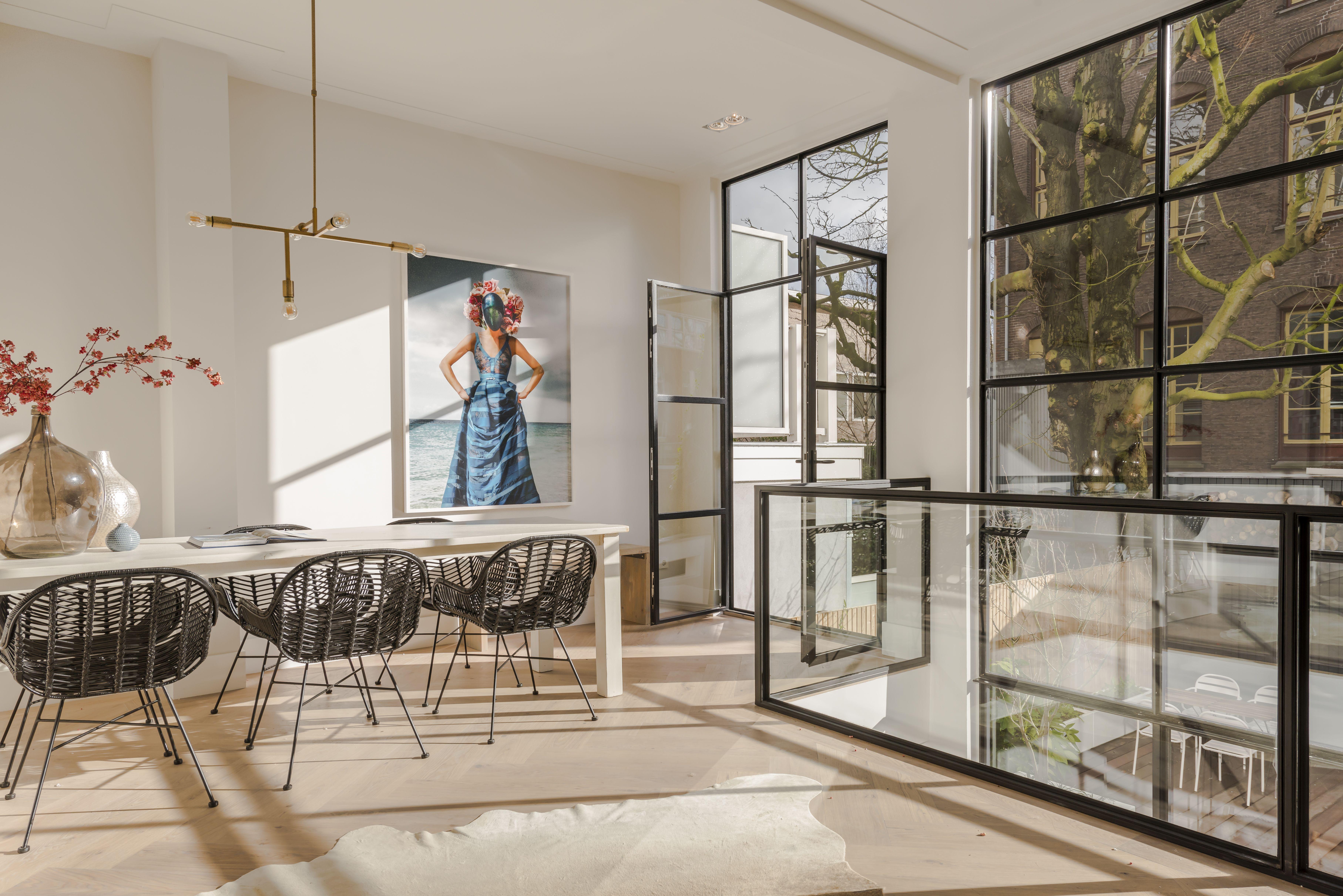 Interior inspirations una casa da sogno ad amsterdam in the mood for design - Interni casa da sogno ...