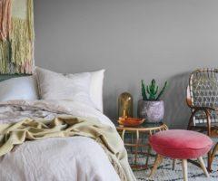Special products: il lino di Zarahome veste i colori pastello