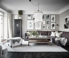 Interior Inspiration: il colore della cultura