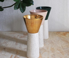 Design Talks #3: le bellezze in ceramica di Peralia Studio