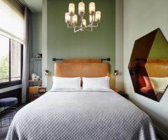 Weekend getaway: The Hoxton Hotel, Amsterdam