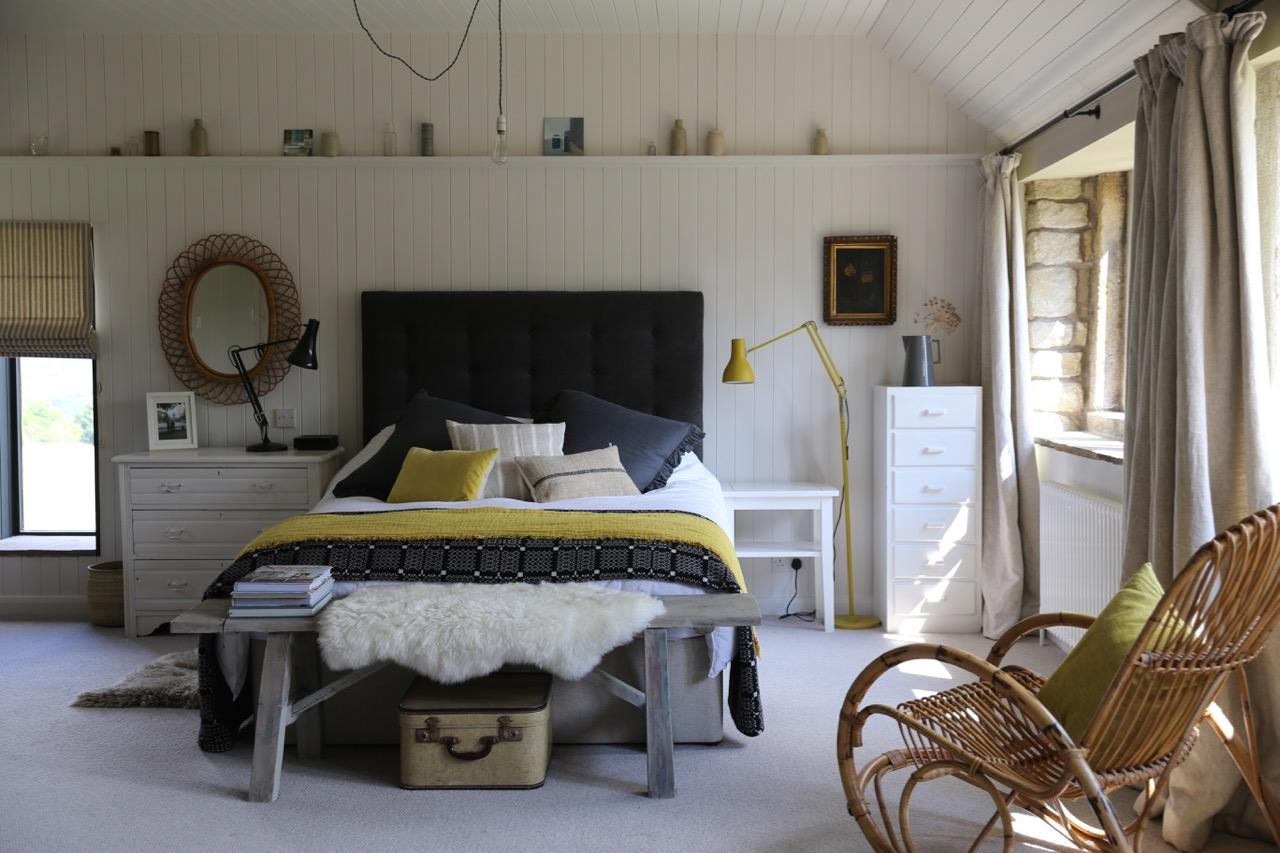 Interior design in the mood for design for Cottage inglese perfetto