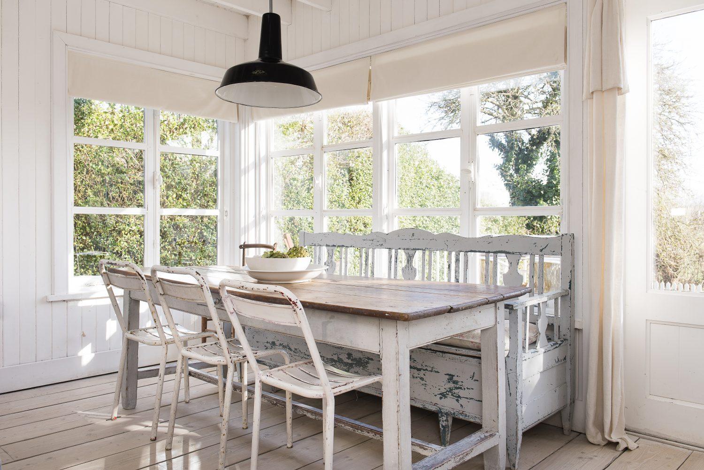 Arredare Casa Al Mare Shabby : Interior inspirations: una casa shabby in riva al mare u2013 in the mood