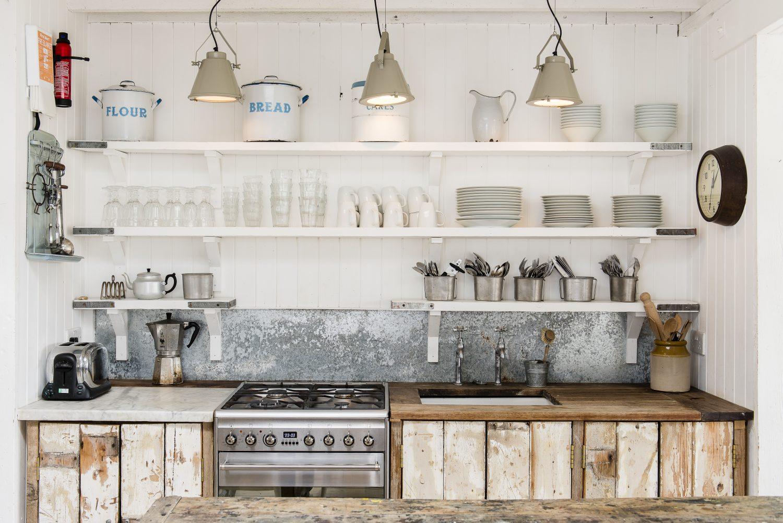 Arredare Casa Al Mare Shabby : Interior inspirations una casa shabby in riva al mare u in the