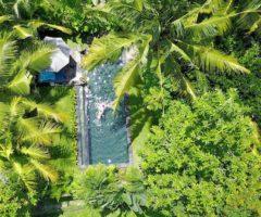 Airbnb series: una vacanza in mezzo alle risaie di Bali
