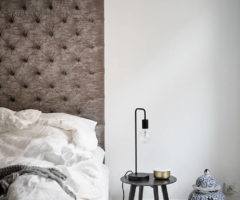 Interior Inspiration: piccoli dettagli eccentrici per un interno svedese