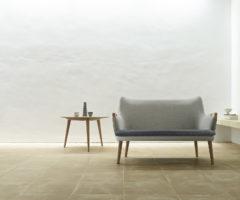 Special Products: il divano di Carl Hansen & son