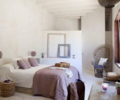 Airbnb series: stile boho chic per una vacanza a Formentera