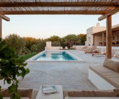Airbnb series: una vacanza tra gli ulivi del Salento