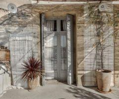 Weekend getaway: La Belle Vue, rifugio romantico ed elegante nel sud della Francia